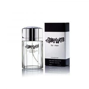 Muški parfem ROXANNE Active edp 80ml