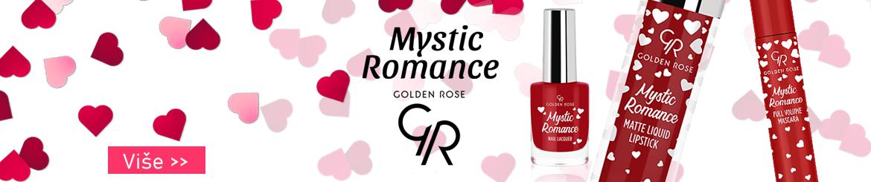 Mystick Romance