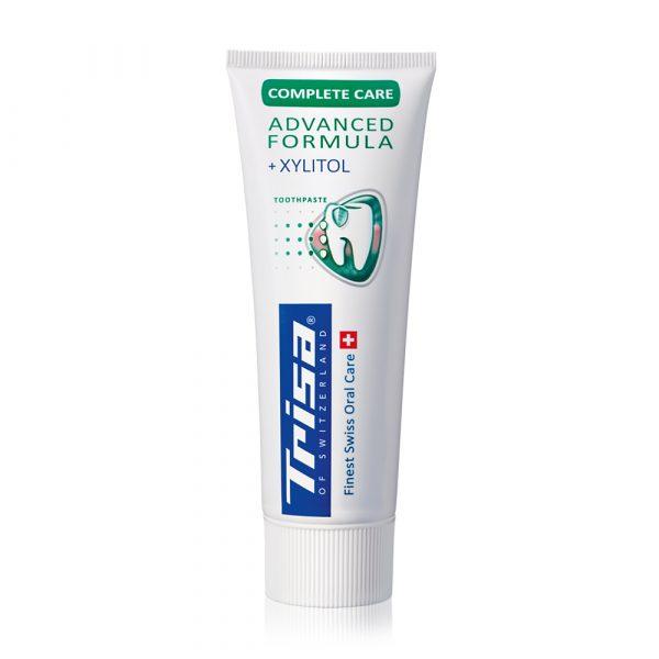 Pasta za zube TRISA Complete Care Toothpaste