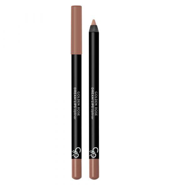 Olovka za usne GOLDEN ROSE Dream Lips Lipliner