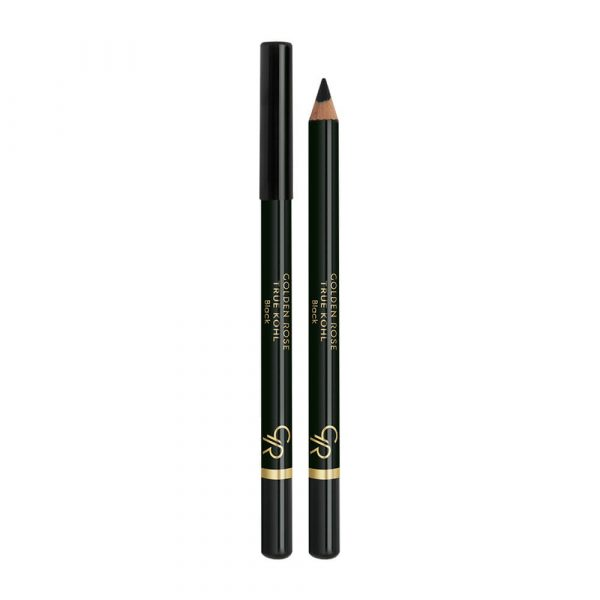 Olovka za oči GOLDEN ROSE True Kohl Eyeliner