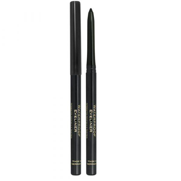 Vodootporna olovka za oči GOLDEN ROSE Waterproof Eyeliner