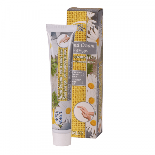 Krema MISS MAGIC Hand Cream Super Moisturizing SOL-MMKR-SUPM