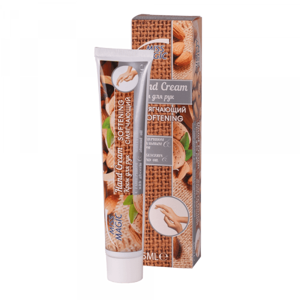 Krema za ruke MISS MAGIC Hand Cream Softening SOL-MMKR-SOFT