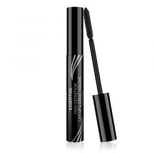 Maskara za volumen i podizanje trepavica GOLDEN ROSE Essential High Definition Lift Up & Great Volume Mascara