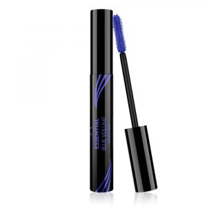 Plava maskara za volumen trepavica GOLDEN ROSE Essential Blue Volume Mascara