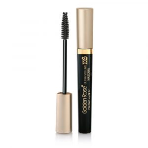 Maskara za ultra volumen trepavica GOLDEN ROSE Perfect Lashes Ultra Volume X4 Mascara