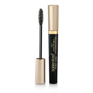 Maskara za volumen i produžavanje trepavica GOLDEN ROSE Perfect Lashes Super Volume & Lenghtening Mascara