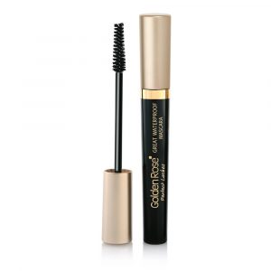 Vodootporna maskara GOLDEN ROSE Perfect Lashes Great Waterproof Mascara