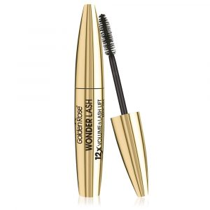 Maskara za volumen i podizanje trepavica GOLDEN ROSE Wonder Lash 12x Volume & Lash Lift Mascara