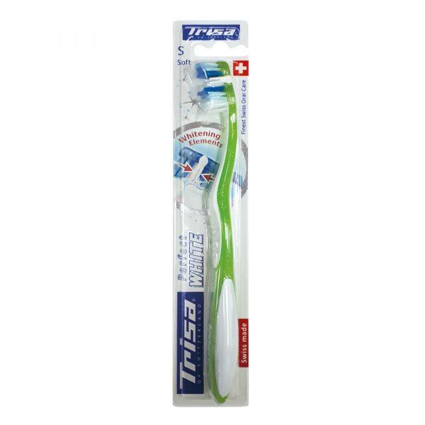 Četkica za zube TRISA Perfect White Soft