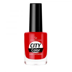 Lak za nokte GOLDEN ROSE City Color