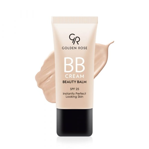 BB krema GOLDEN ROSE Beauty Balm
