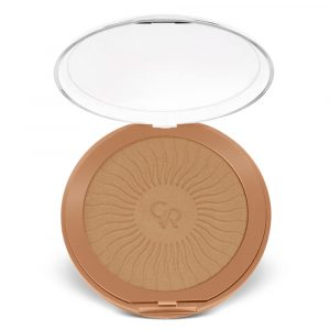 Kameni puder GOLDEN ROSE Bronzing Terra Powder SPF15