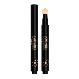 Korektor GOLDEN ROSE HD Concealer