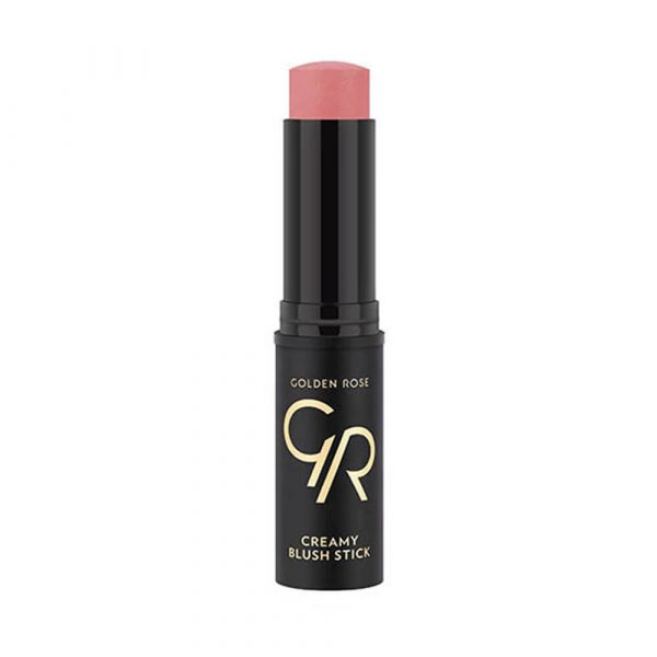 Rumenilo u stiku GOLDEN ROSE Creamy Blush Stick