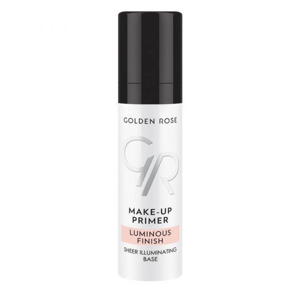 Prajmer GOLDEN ROSE Make-Up Luminous Finish
