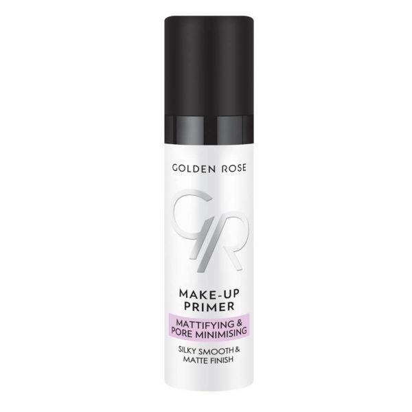 Prajmer GOLDEN ROSE Make-Up Mattifying & Pore Minimising