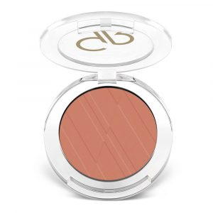 Puder rumenilo GOLDEN ROSE Powder Blush