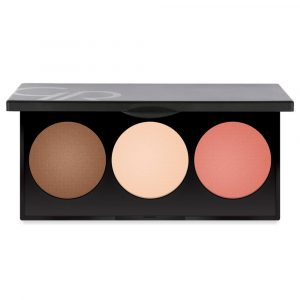 Paleta za konturisanje GOLDEN ROSE Metals Sculpting Palette
