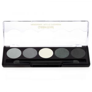 Paleta senki GOLDEN ROSE Professional Palette Eyeshadow