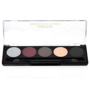 Paleta senki GOLDEN ROSE Professional Palette Eyeshadow