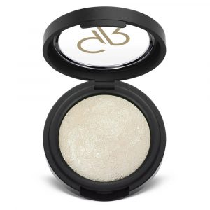 Senka za oči GOLDEN ROSE Terracotta Eyeshadow