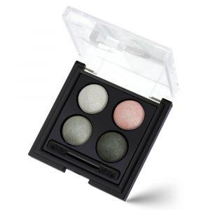 Senka za oči GOLDEN ROSE Wet & Dry Eyeshadow