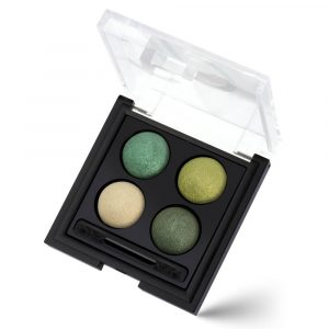 Senka za oči GOLDEN ROSE Wet & Dry Eyeshadow