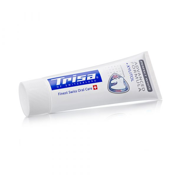 Pasta za zube TRISA Perfect White Toothpaste