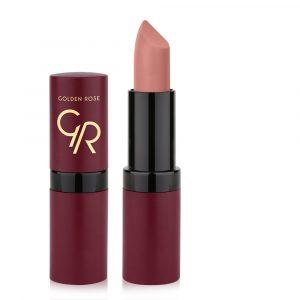 Mat ruž za usne GOLDEN ROSE Velvet Matte Lipstick