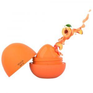 GOLDEN ROSE Lip Butter SPF 15 Peach