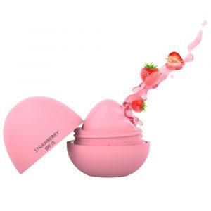 GOLDEN ROSE Lip Butter SPF 15 Strawberry