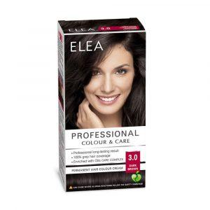 Farba za kosu ELEA Professional Colour & Care