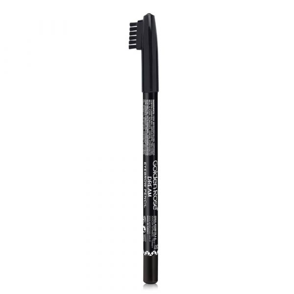 Olovka za obrve GOLDEN ROSE Dream Eyebrow Pencil