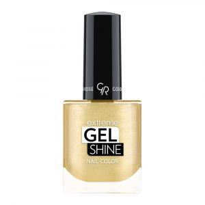 Golden Rose Extreme Gel Shine lak za nokte