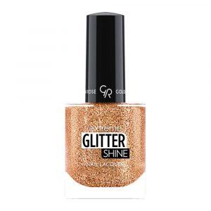 Golden Rose Extreme Glitter Shine lak za nokte
