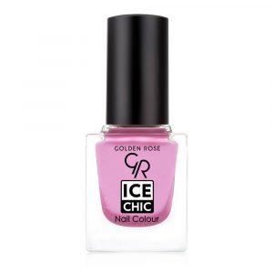 Golden Rose ICE CHIC lak za nokte