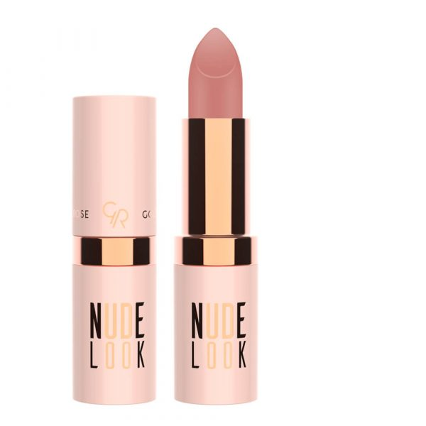 Mat ruž za usne GOLDEN ROSE Nude Look Perfect Lipstick