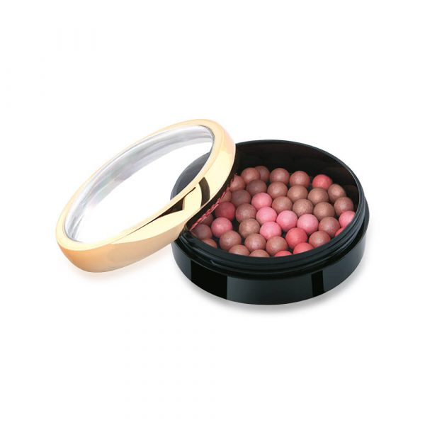 Rumenilo u kuglicama GOLDEN ROSE Ball Blusher
