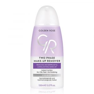 Golden Rose Two Phase Make-Up Remover