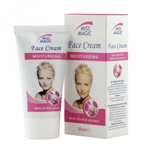 Hidratantna krema za lice MISS MAGIC Cream Moisturizing