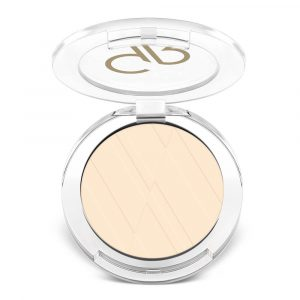 Kameni presovani puder GOLDEN ROSE Pressed Powder