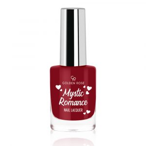 Lak za nokte GOLDEN ROSE Mystic Romance Nail Lacquer