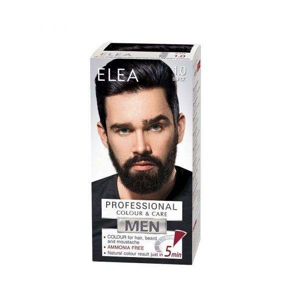 Muška farba za kosu ELEA MEN Professional Colour & Care
