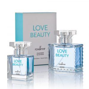 Ženski parfem ROXANNE Love edp