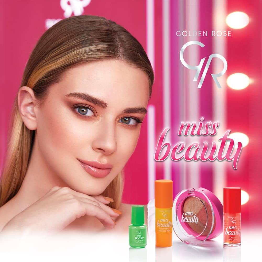 Telo slika Miss Beauty kolekcija