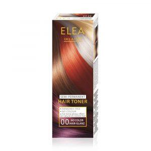 Toner za kosu ELEA Semi-Permanent Hair Toner